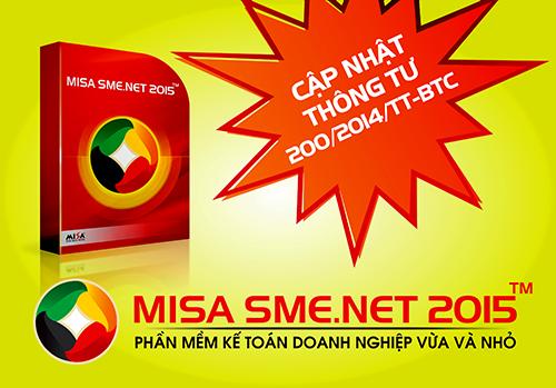 Chia sẻ phần mềm dùng thử Misa mới nhất 20162