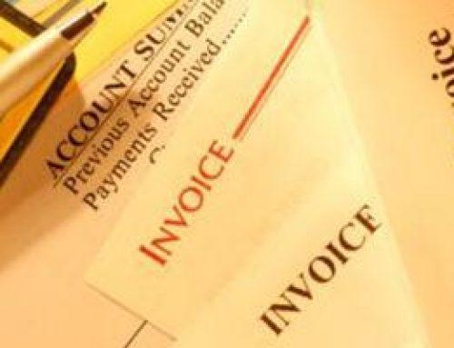 Nội dung bắt buộc ghi trên hóa đơn giá trị gia tăng