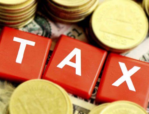 Điều kiện và cách kê khai thuế GTGT vãng lai ngoại tỉnh năm 2016